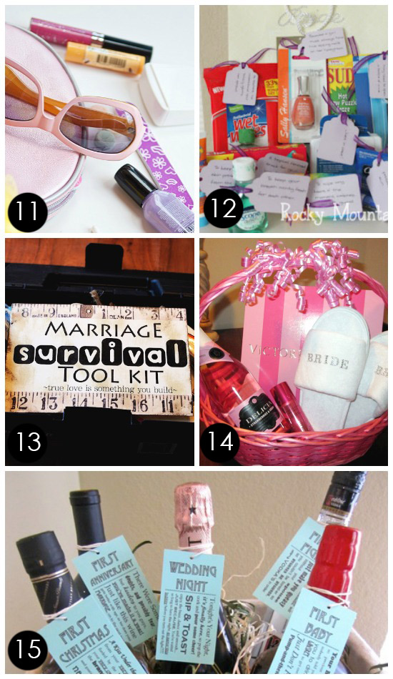 gift gifts arenlace wedding shower ideas to box bridal products for bride be the holiday