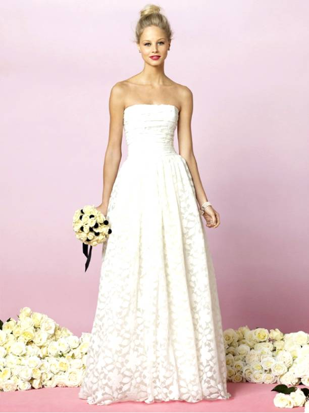 Plus size wedding dress jcpenney wedding dress collections for How much to clean and preserve a wedding dress