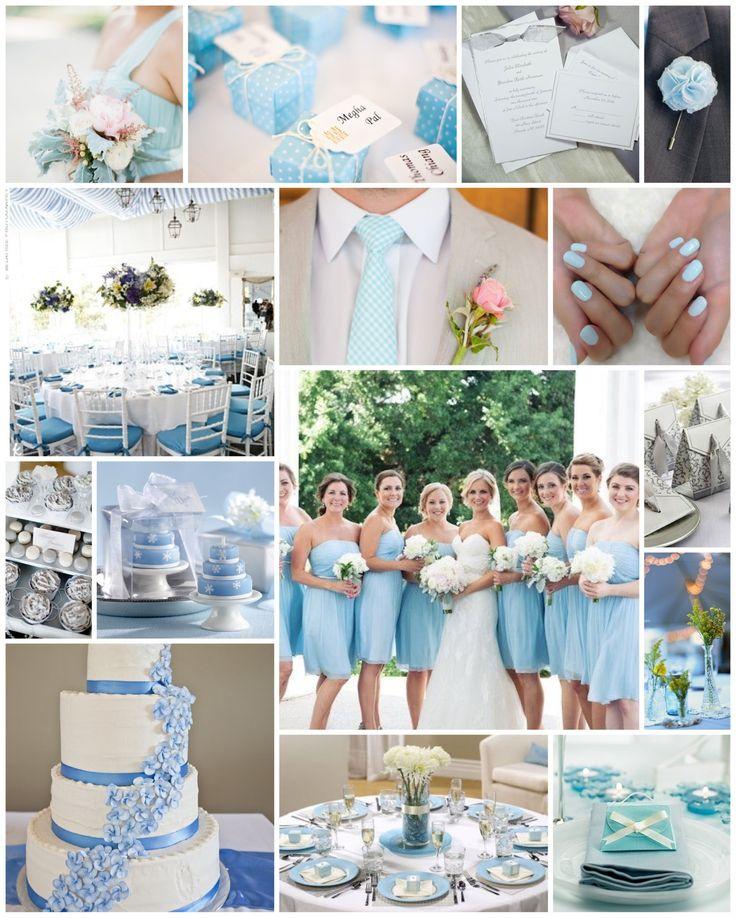 Baby Blue Wedding Decoration Ideas Wedding Decor Ideas