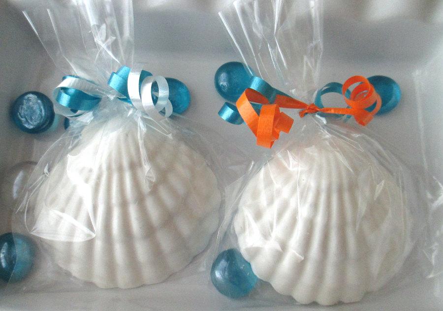seashell wedding favors gallery wedding decoration ideas