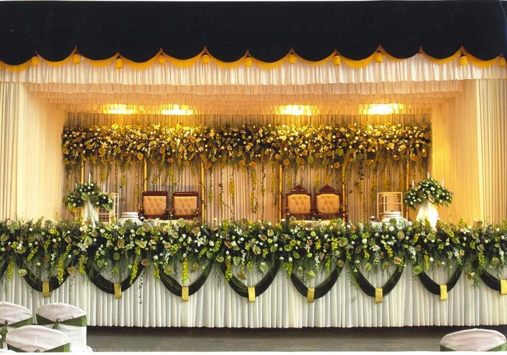 Seven wedding decoration ideas kerala that webshop nature malayalee wedding decorations decoration ideas junglespirit Gallery