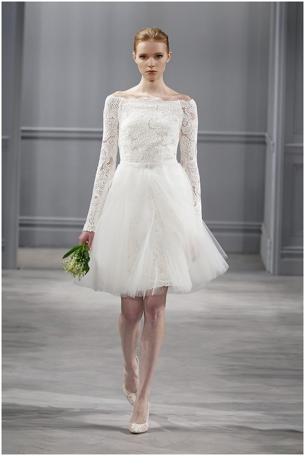 Civil Wedding Dress Ideas