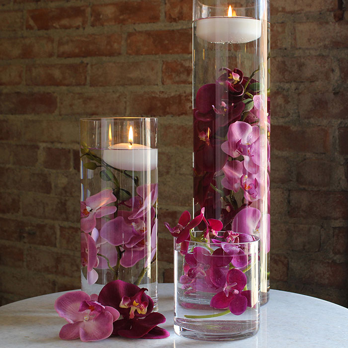 Wedding Centerpieces Gl Cylinders - Unique Wedding Ideas on vase centerpieces for tables, vase centerpieces for party, vase centerpieces christmas, purple table decorations for weddings, vase centerpieces baby shower, vase decorations for weddings, champagne toasting flutes for weddings, vase decorating ideas for weddings, vase centerpieces wholesale, vase centerpieces for graduation,