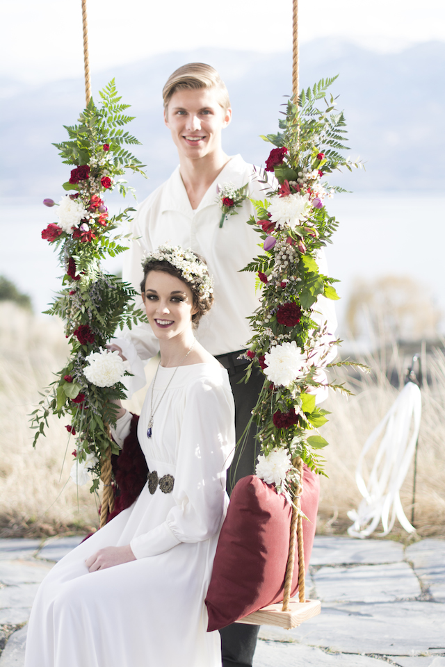 Medieval Wedding Ideas