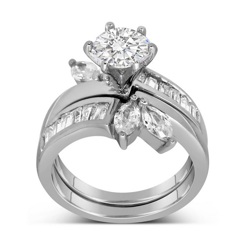 Wedding Rings For Her: Unique Wedding Rings For Her