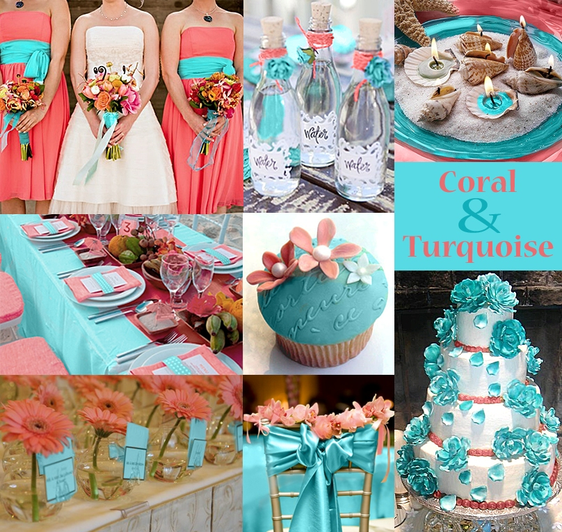 Coral reef wedding decorations image collections wedding coral reef wedding decorations junglespirit Images