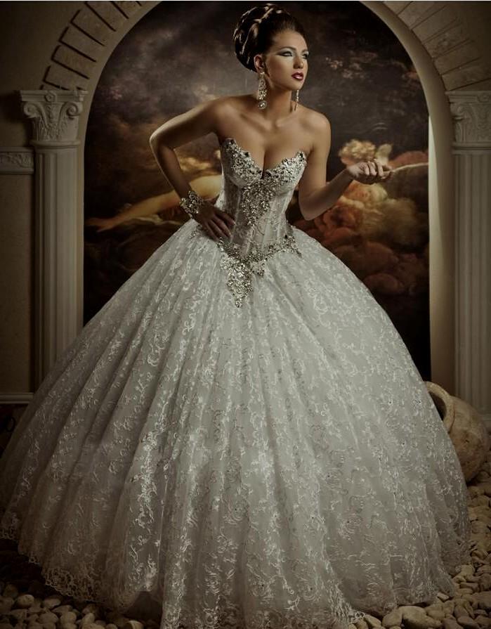 Corset Dress Wedding Naf Dresses