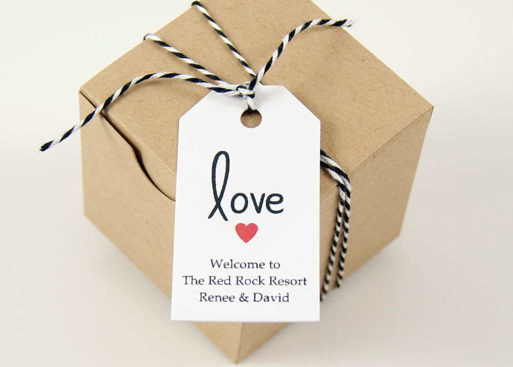 Labels For Wedding Favors Wedding Decor Ideas