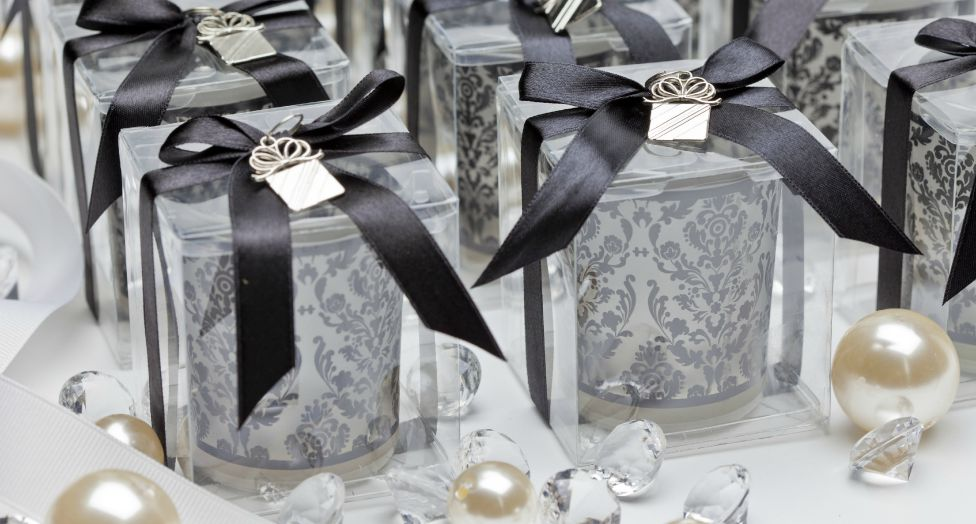 Ideas For Wedding Party Gifts : Fun Summer Wedding & Party Favors