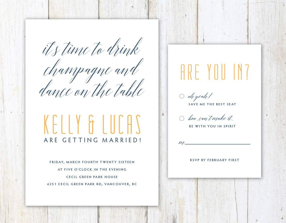 Catchy Wedding Invitation Wording Choice Image Invitation Design