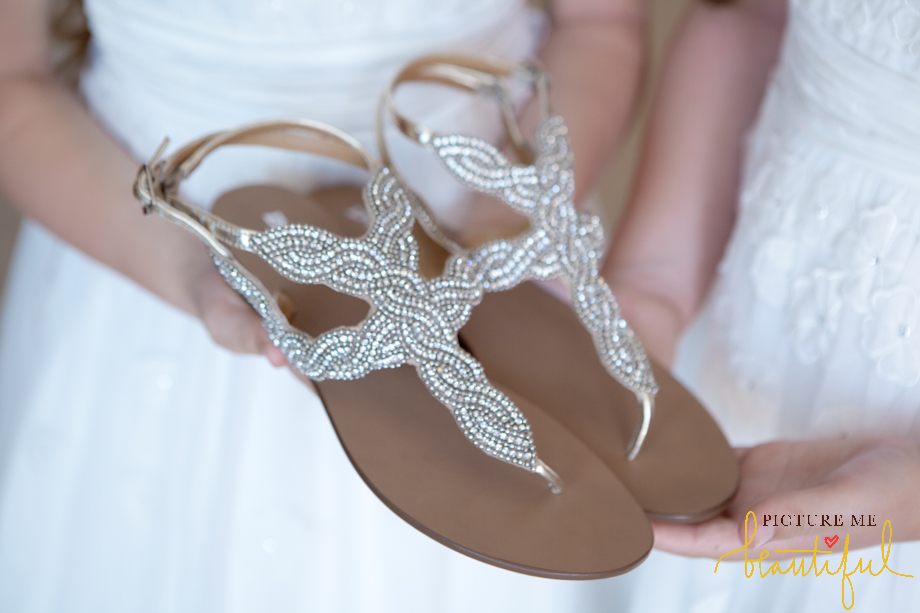 Great Beach Bridal Shoes Ideas 8 Wedding