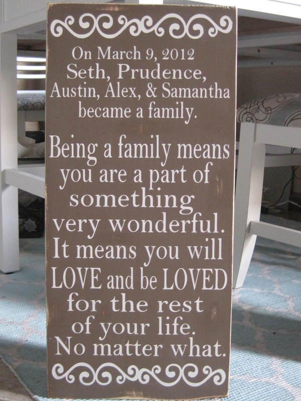Blended Family Wedding Invitations for good invitation template