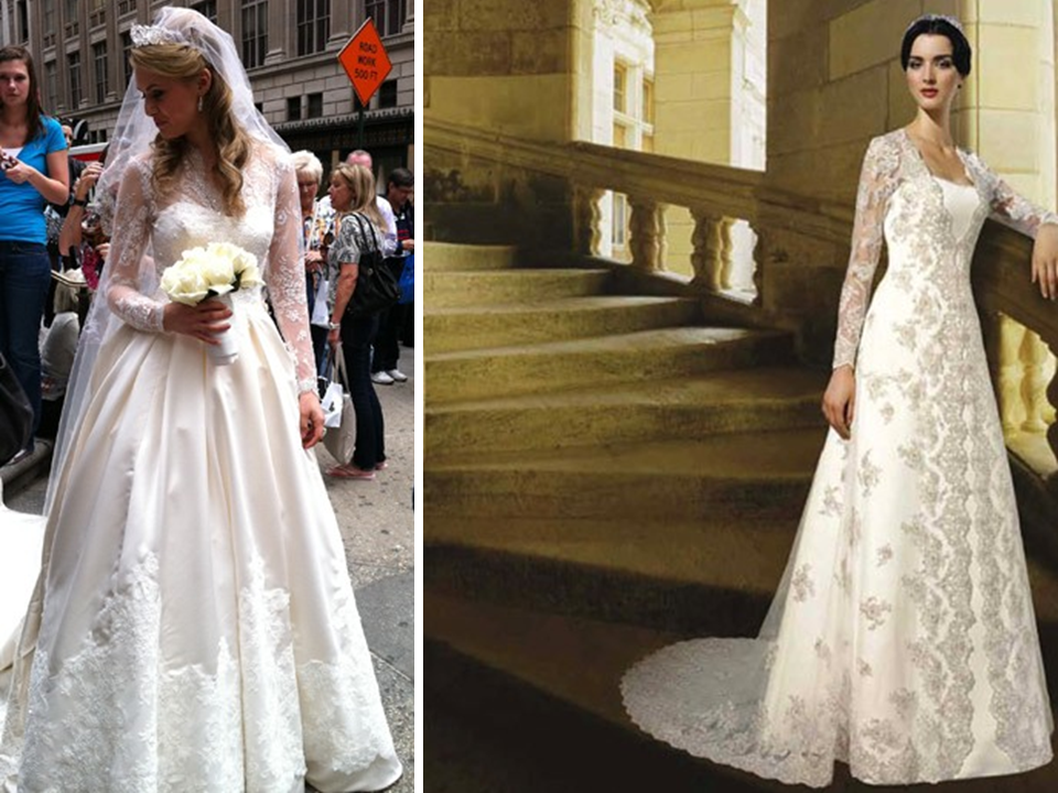 Royal Wedding Wear Crossword : Images of royal wedding dresses