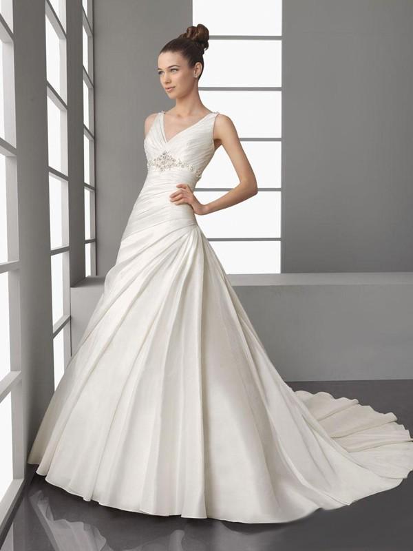 Taffeta wedding dress images of taffeta wedding dress junglespirit Choice Image