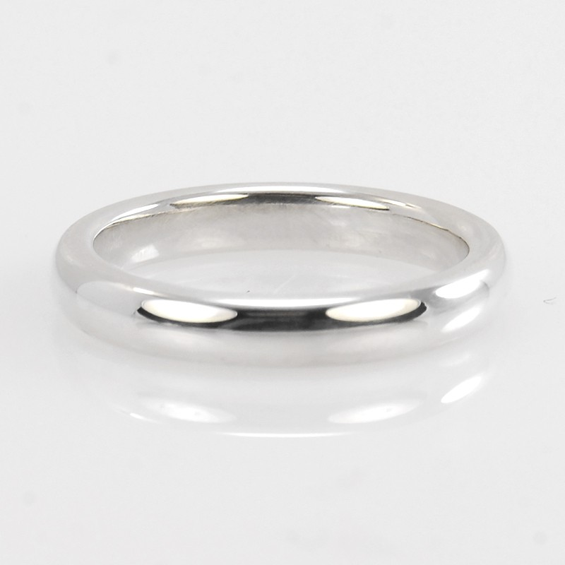 James Avery Sterling Silver Athena Wedding Band