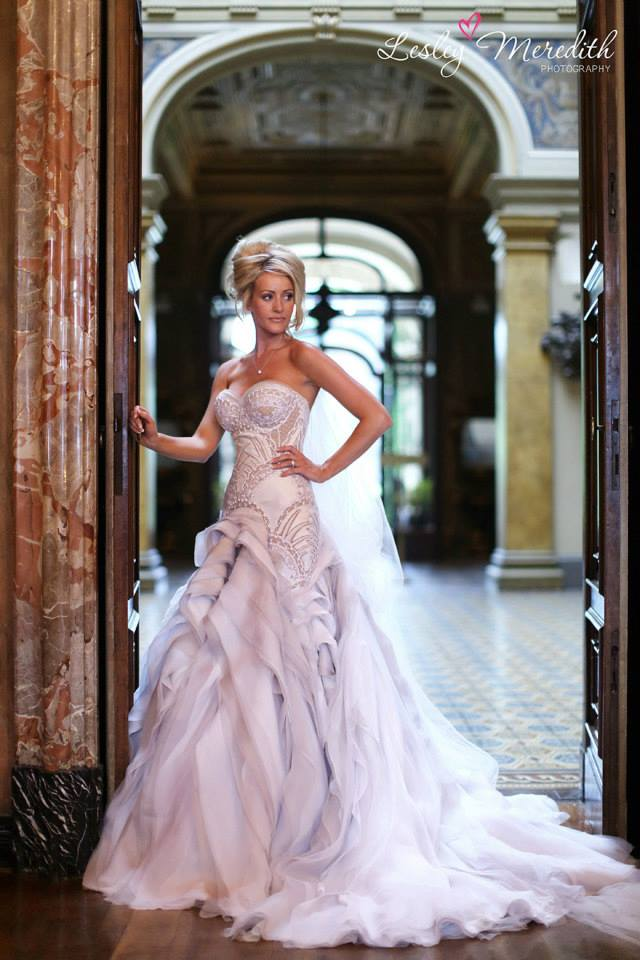 J\'aton Couture Wedding Gown – Emasscraft.org