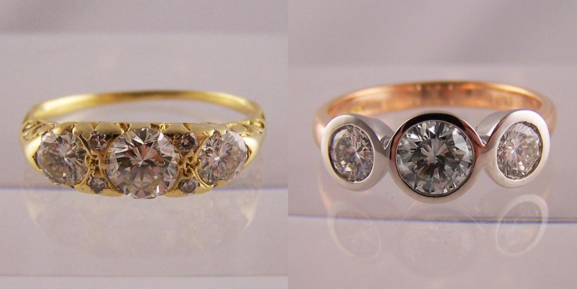 Redesign Wedding Ring