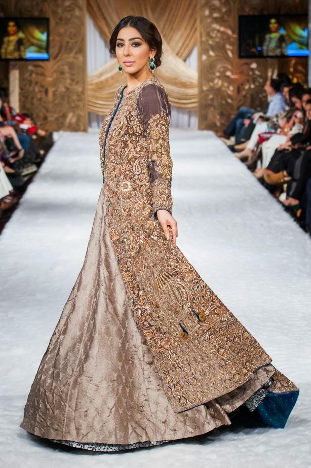 Pakistani Designer Dress For Weddings