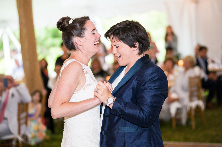 from Landen gay and lesbian weddings