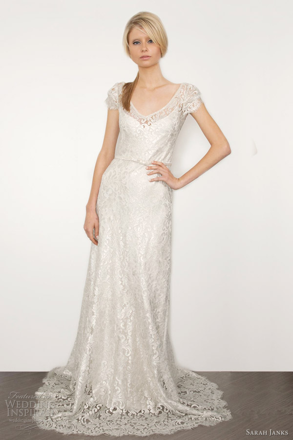 Loose fitting wedding dress for Loose fitting wedding dresses