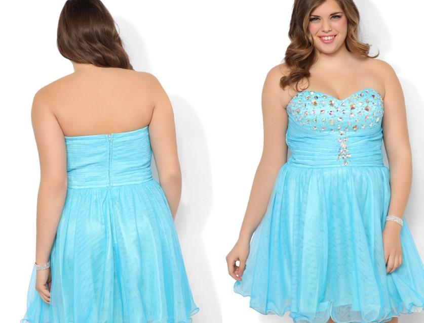 Macys Plus Size Prom Dresses Ibovnathandedecker