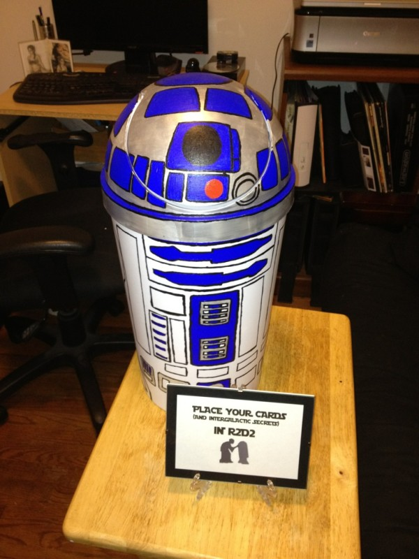 Wedding Card Box Alternatives Meet The R2