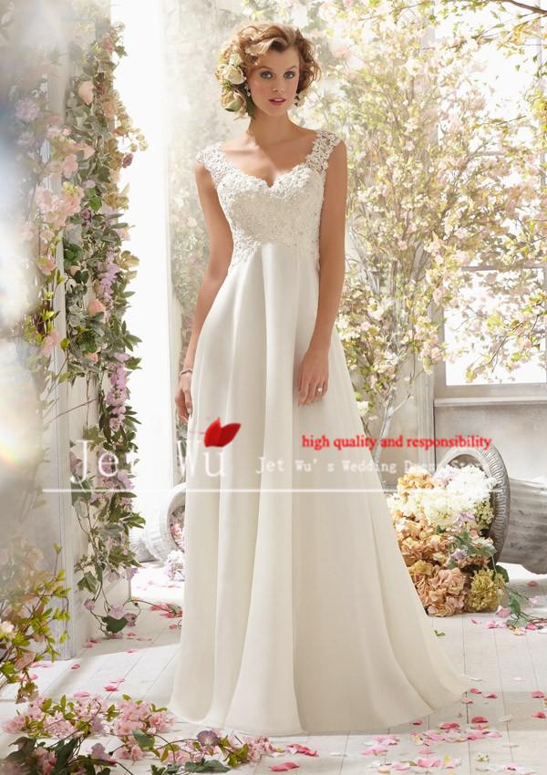 wedding dresses short women | Wedding