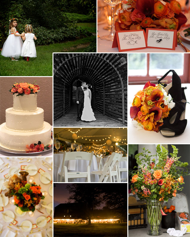 September Weddings: Ideas For A September Wedding