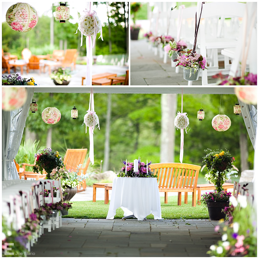 Wedding Decorations For Outdoors