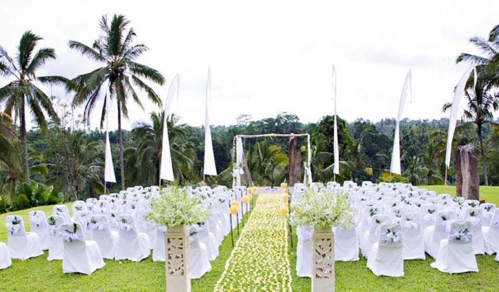 Outside wedding decoration ideas junglespirit Images