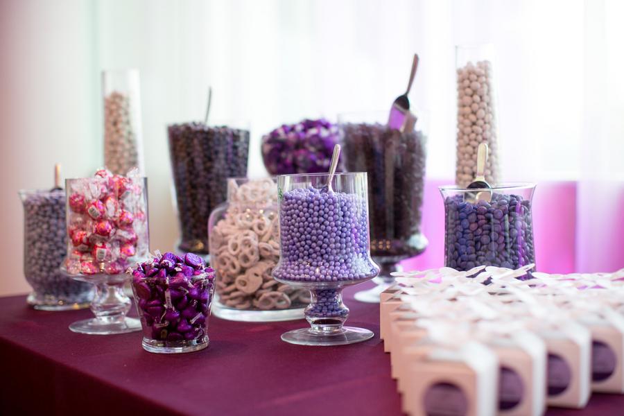 Candy Bar For Wedding Reception | Wedding Ideas