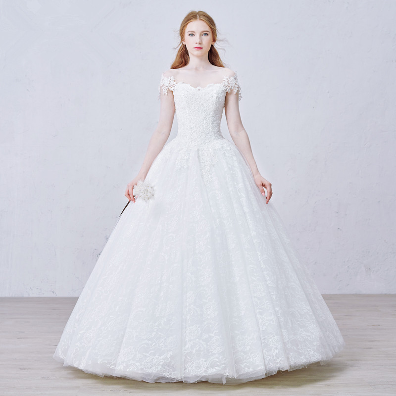 Wedding dress patterns free for Wedding dress images free