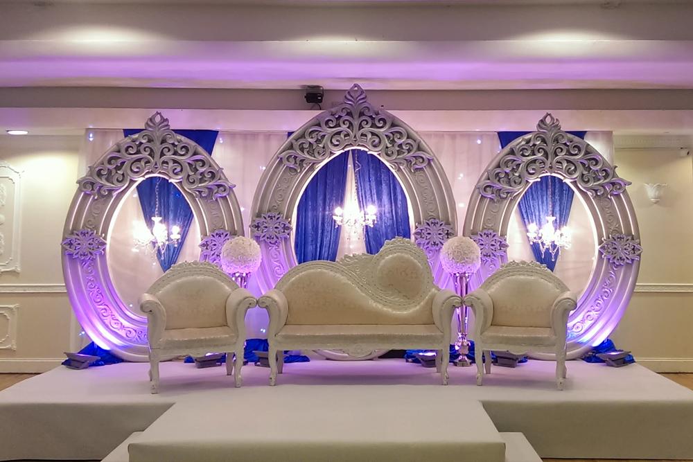 Prince Princess Wedding Hall