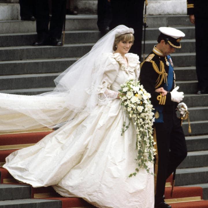 Royal Wedding Dress - photo #13