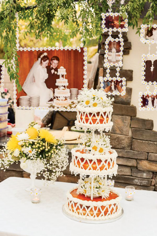 5 year wedding anniversary party ideas for 5 year anniversary decorations