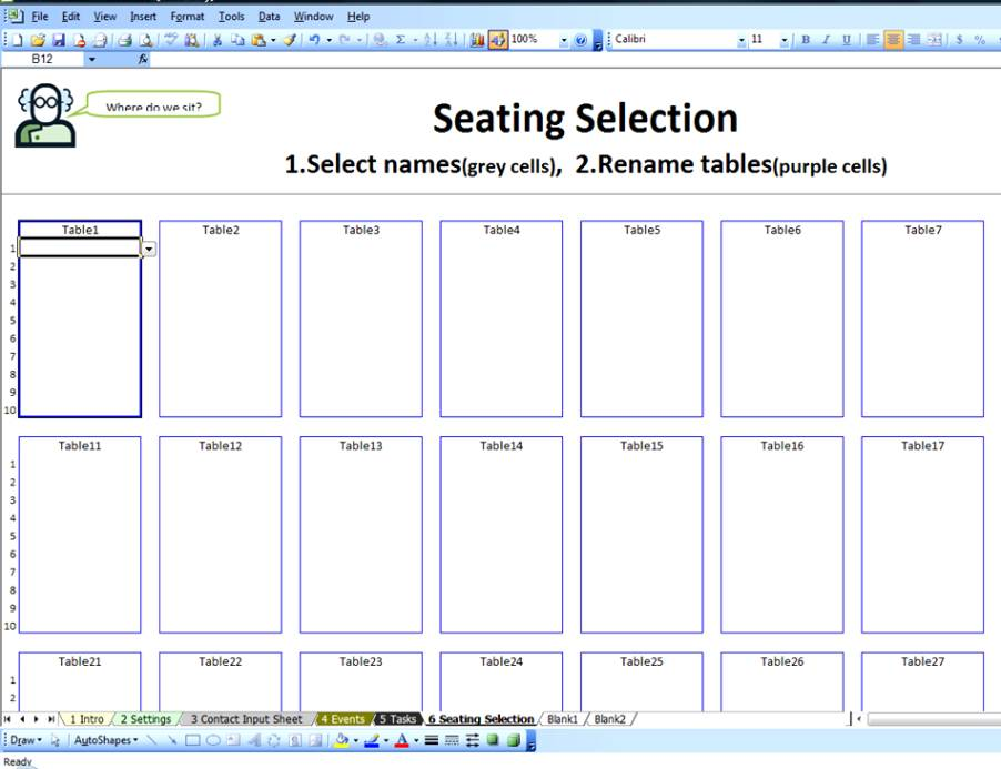 free wedding seating chart templates you can customize the – Seating Chart Template Word