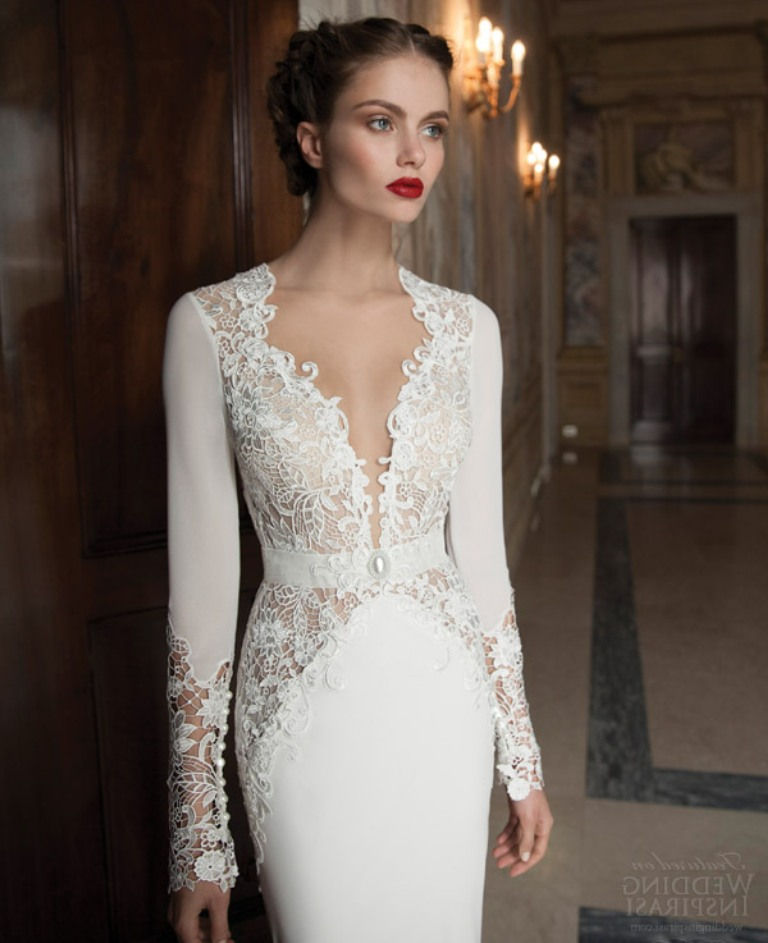 Second Wedding Dress For Older Brides