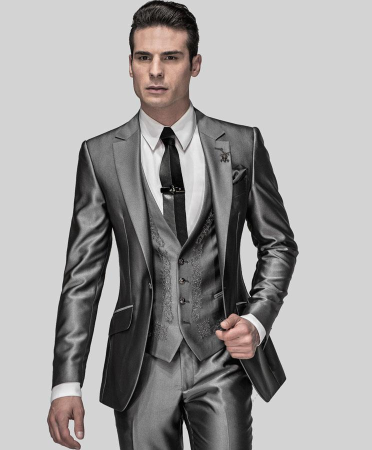 Grooms Suits For Weddings | Wedding Ideas