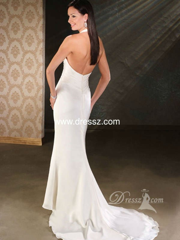 Wedding dress tight fitting for Tight fitting wedding dresses