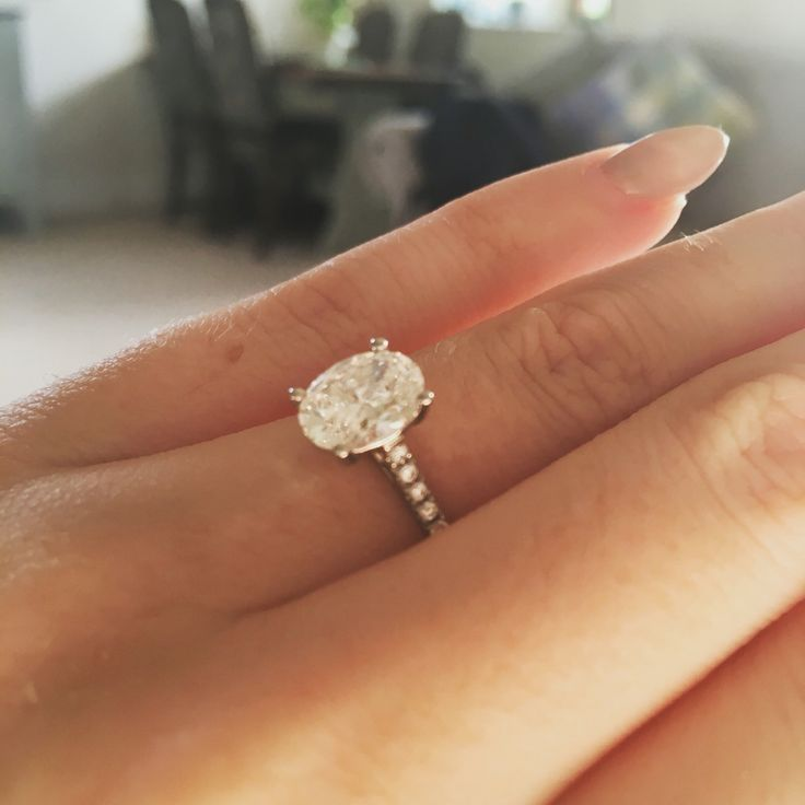 Oval wedding rings top 25 ideas about oval cut engagement rings on emasscraft org junglespirit Images