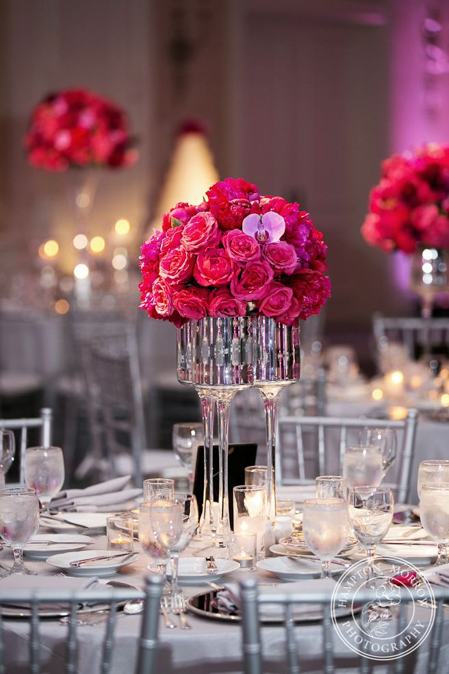 Top 25 Ideas About Pink Silver Weddings On Emcraft Org