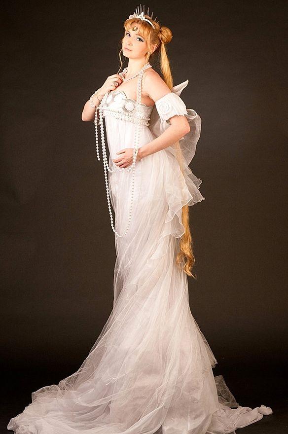 Moon Wedding Dresses