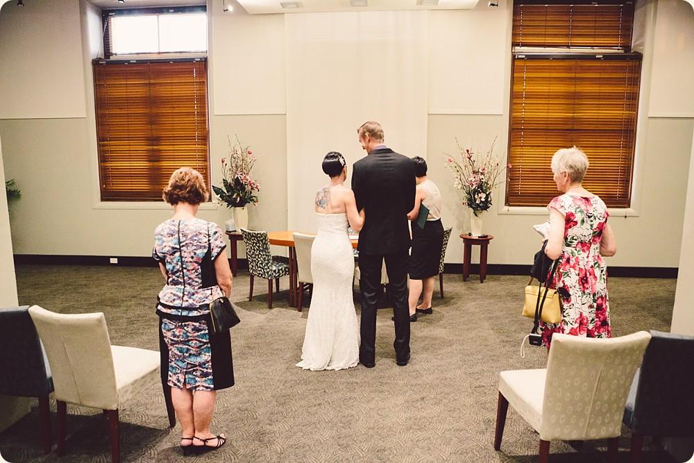 registry office wedding ideas