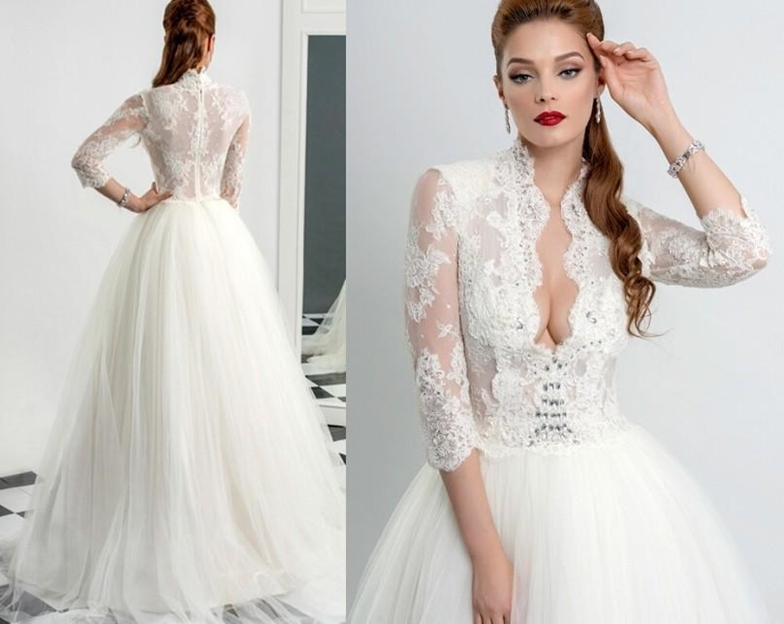 Where to Buy Vintage Wedding Dresses