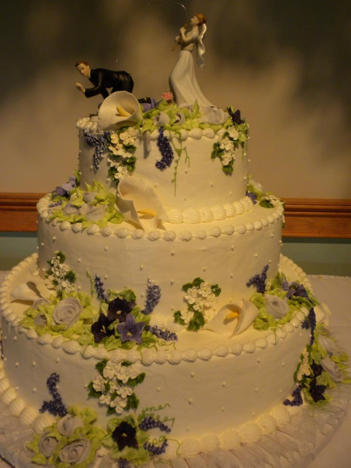 fishing wedding cake images fishing themed wedding 14289