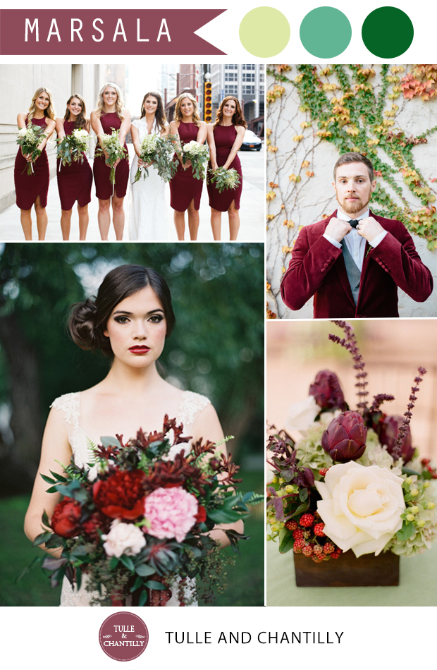 Winter wedding colors for bridesmaids dress for Winter wedding colors for bridesmaids dresses