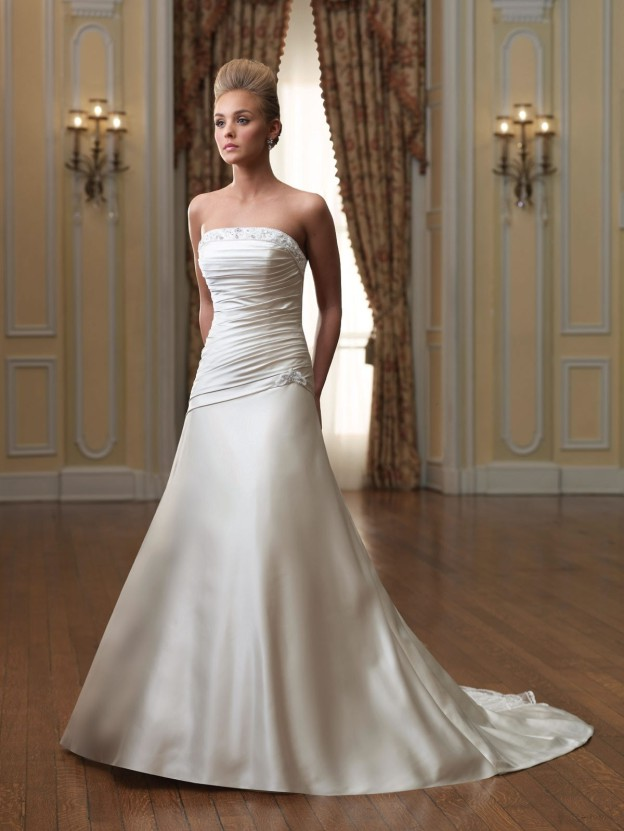 Wedding Dress Patterns Sewing Image collections - origami ...