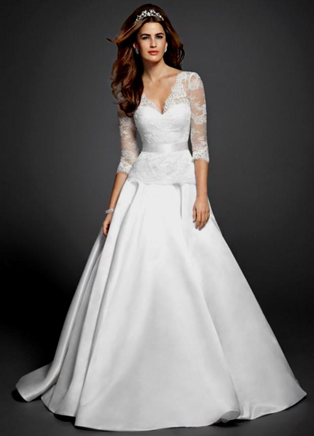 Princess kate wedding dress for Wedding dress princess kate