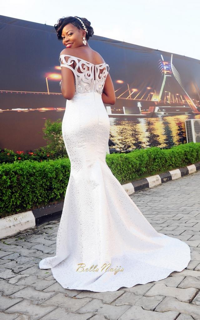 Wedding Dresses Ghana