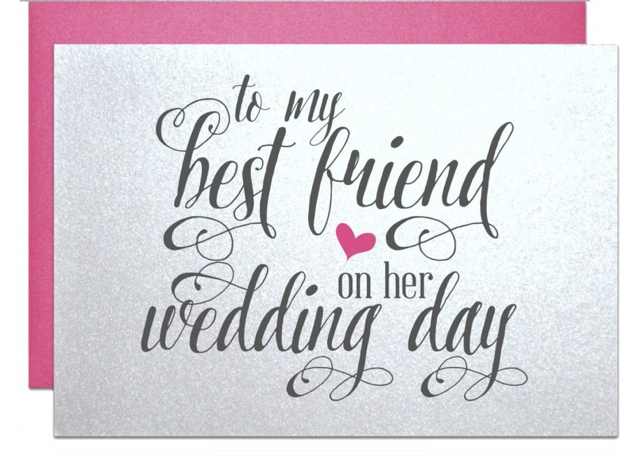 How Much Gift Card For Wedding: Best Friend Wedding Gift
